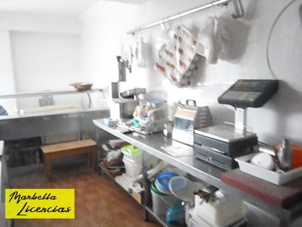 Licencia Apertura Carniceria Marbella 002
