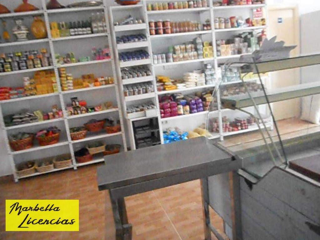 Licencia Apertura Carniceria Marbella 003