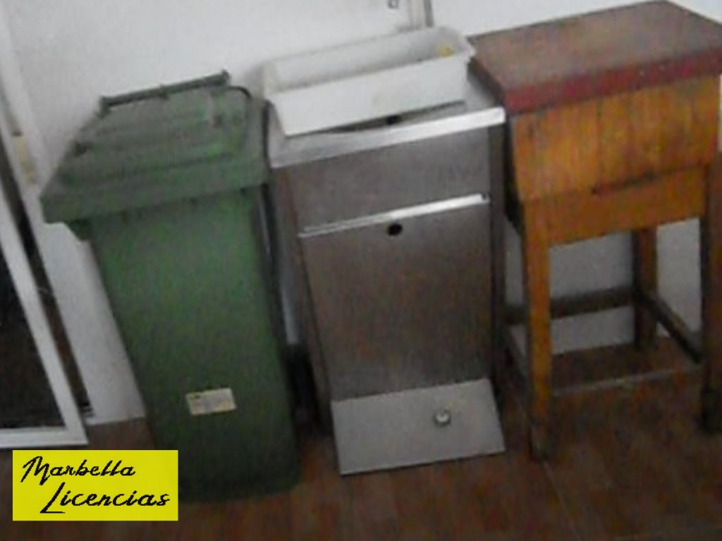 Licencia Apertura Carniceria Marbella 004