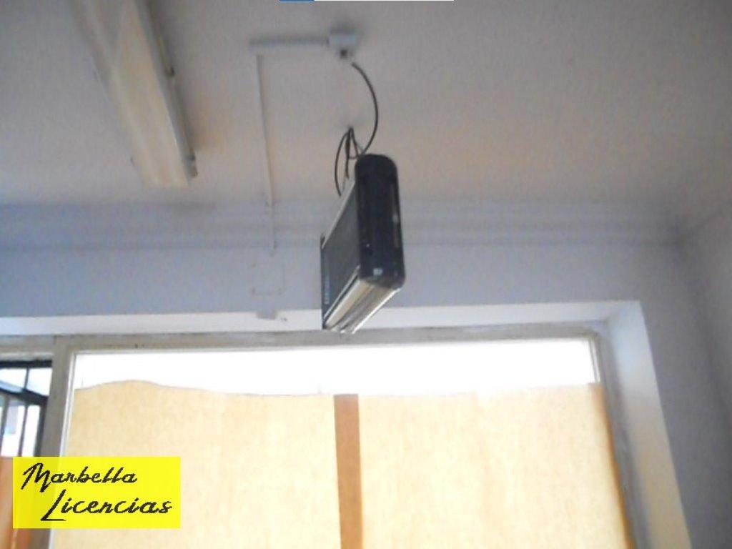 Licencia Apertura Carniceria Marbella 005