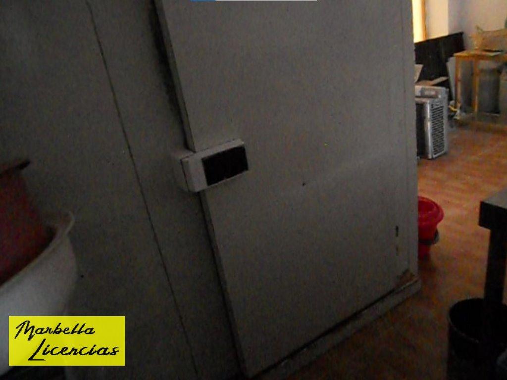 Licencia Apertura Carniceria Marbella 006