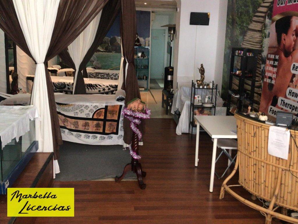 Licencia Apertura Centro Estetica Marbella 002