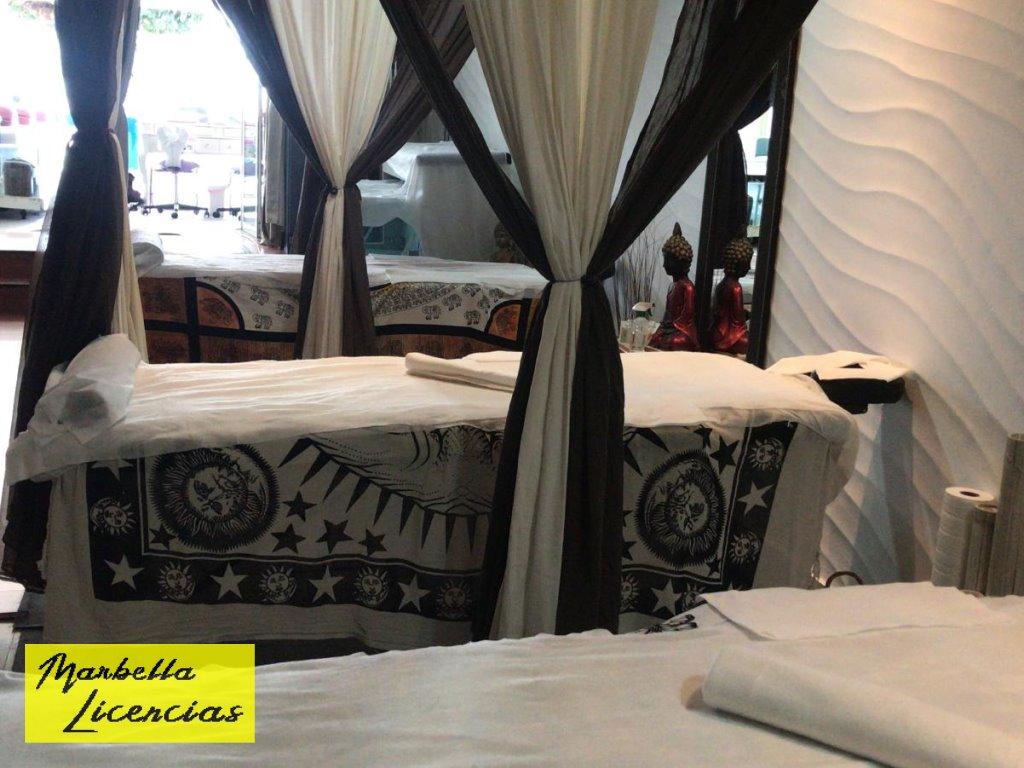 Licencia Apertura Centro Estetica Marbella 003