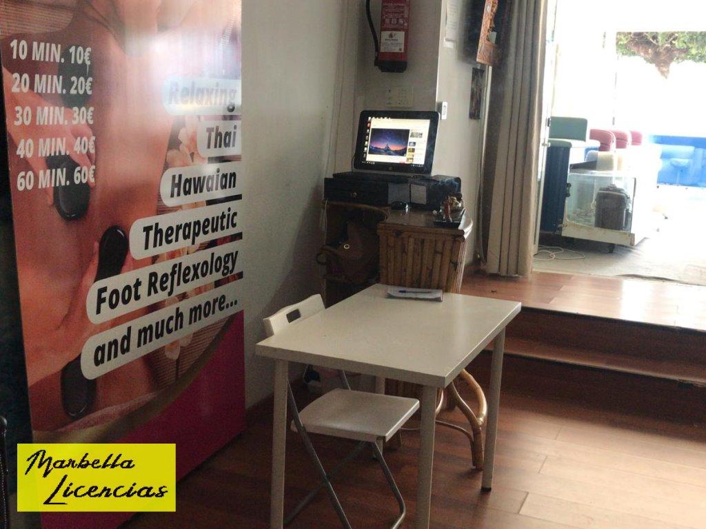 Licencia Apertura Centro Estetica Marbella 004