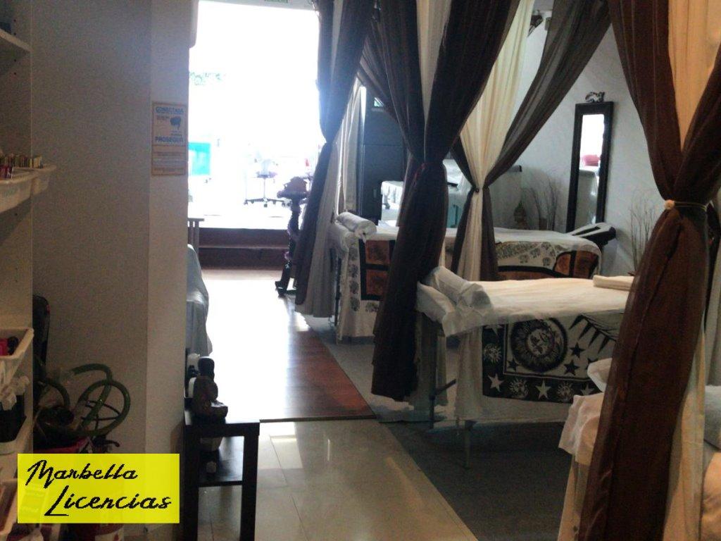 Licencia Apertura Centro Estetica Marbella 005
