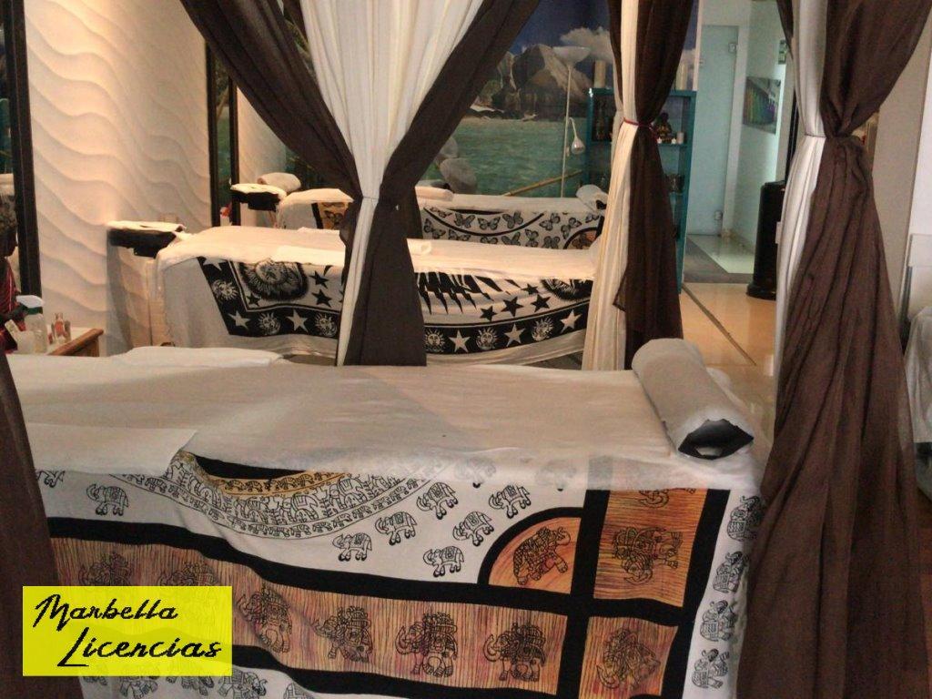 Licencia Apertura Centro Estetica Marbella 006