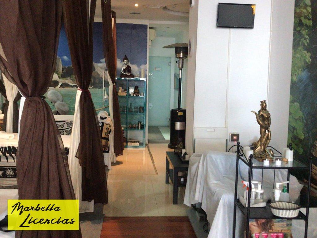 Licencia Apertura Centro Estetica Marbella 007