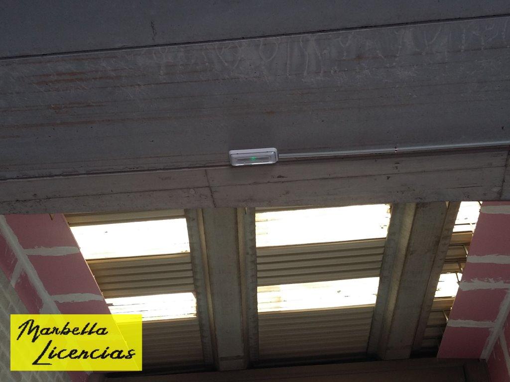 Licencia Apertura Lavadero Coches Marbella 005