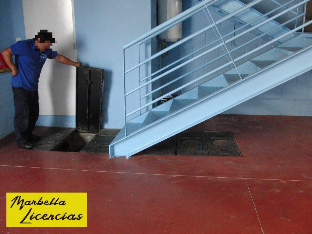 Licencia Apertura Lavadero Coches Marbella 006