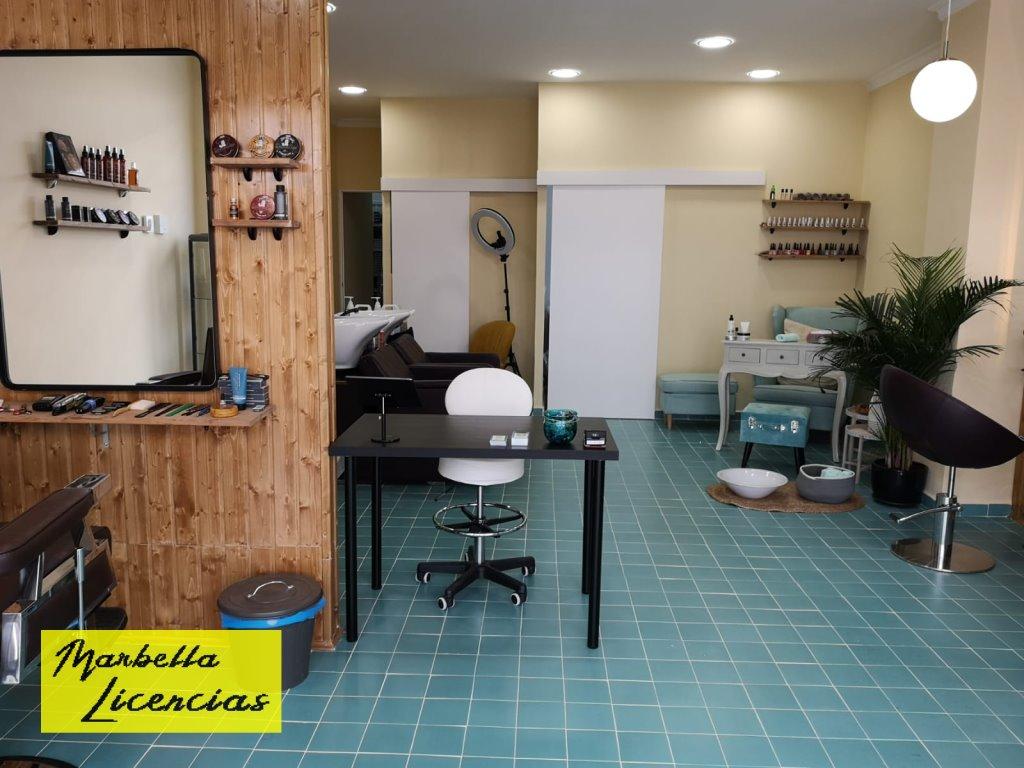 Licencia Apertura Peluqueria Marbella 004
