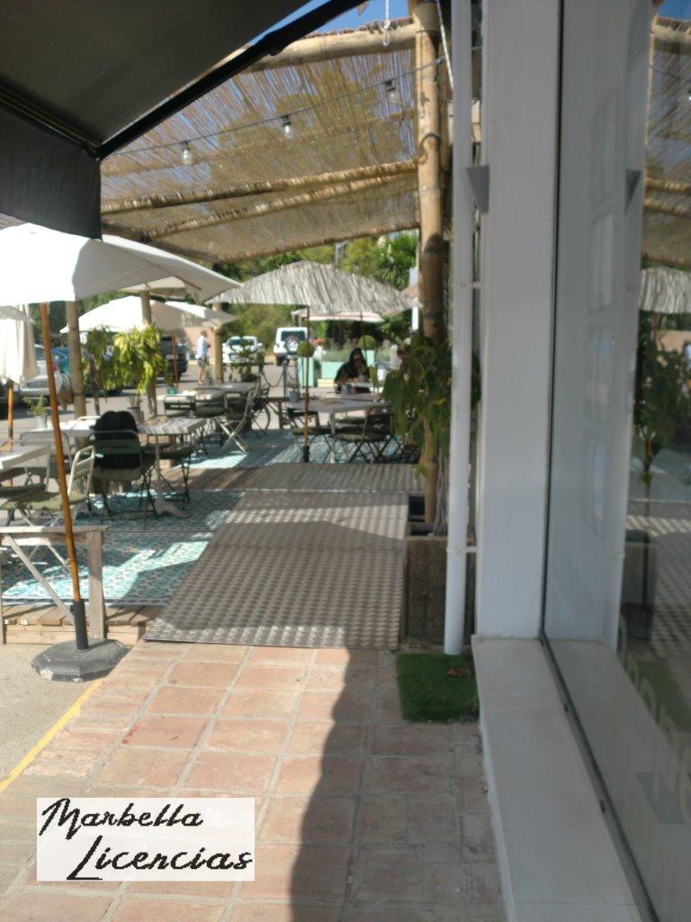 Licencia Apertura Restaurante Centro Comercial Expo Marbella_009