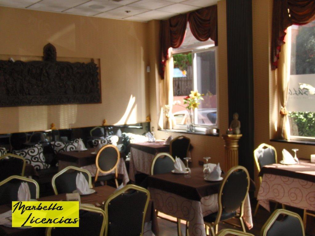 Licencia Apertura Restaurante Centro Comercial Pino Golf Marbella_001