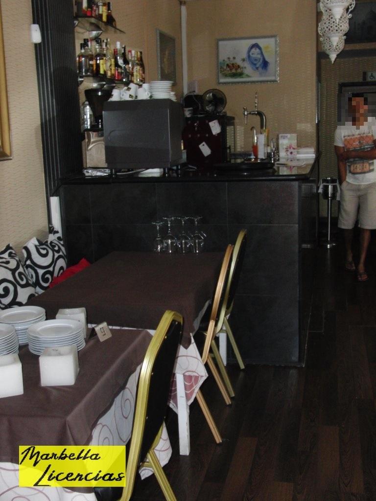 Licencia Apertura Restaurante Centro Comercial Pino Golf Marbella_002