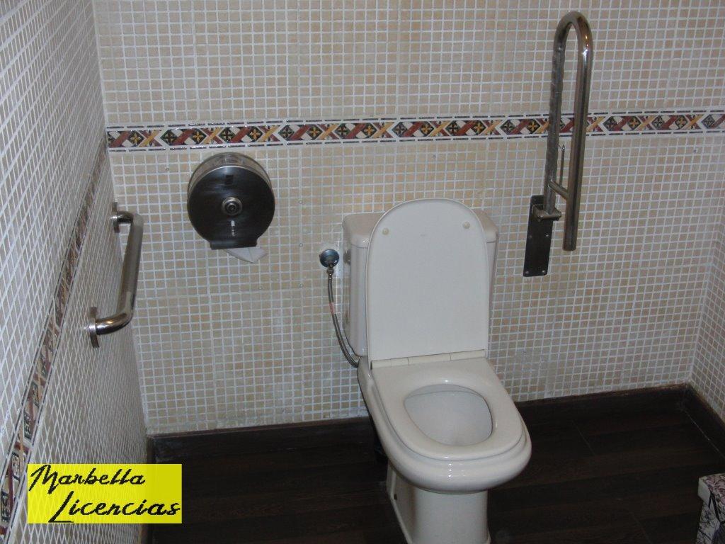 Licencia Apertura Restaurante Centro Comercial Pino Golf Marbella_007