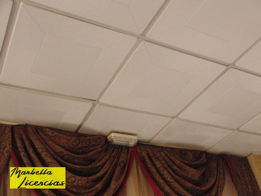 Licencia Apertura Restaurante Centro Comercial Pino Golf Marbella_010
