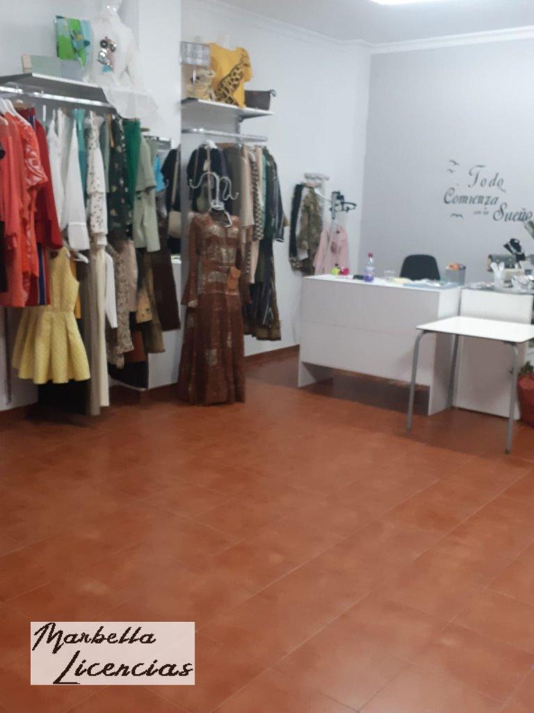 Licencia Apertura Tienda Ropa Avenida General Lopez Dominguez Marbella_005