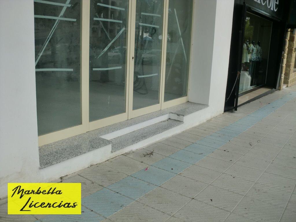 Licencia de Apertura Restaurante en San Pedro de Alcantara Marbella_002