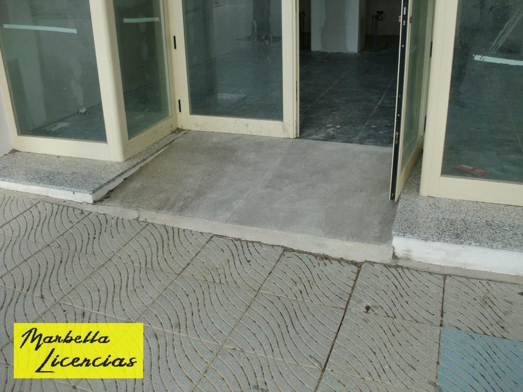 Licencia de Apertura Restaurante en San Pedro de Alcantara Marbella_003