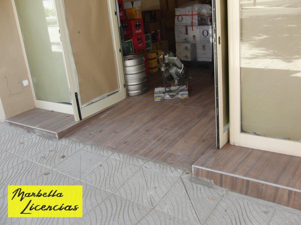 Licencia de Apertura Restaurante en San Pedro de Alcantara Marbella_008