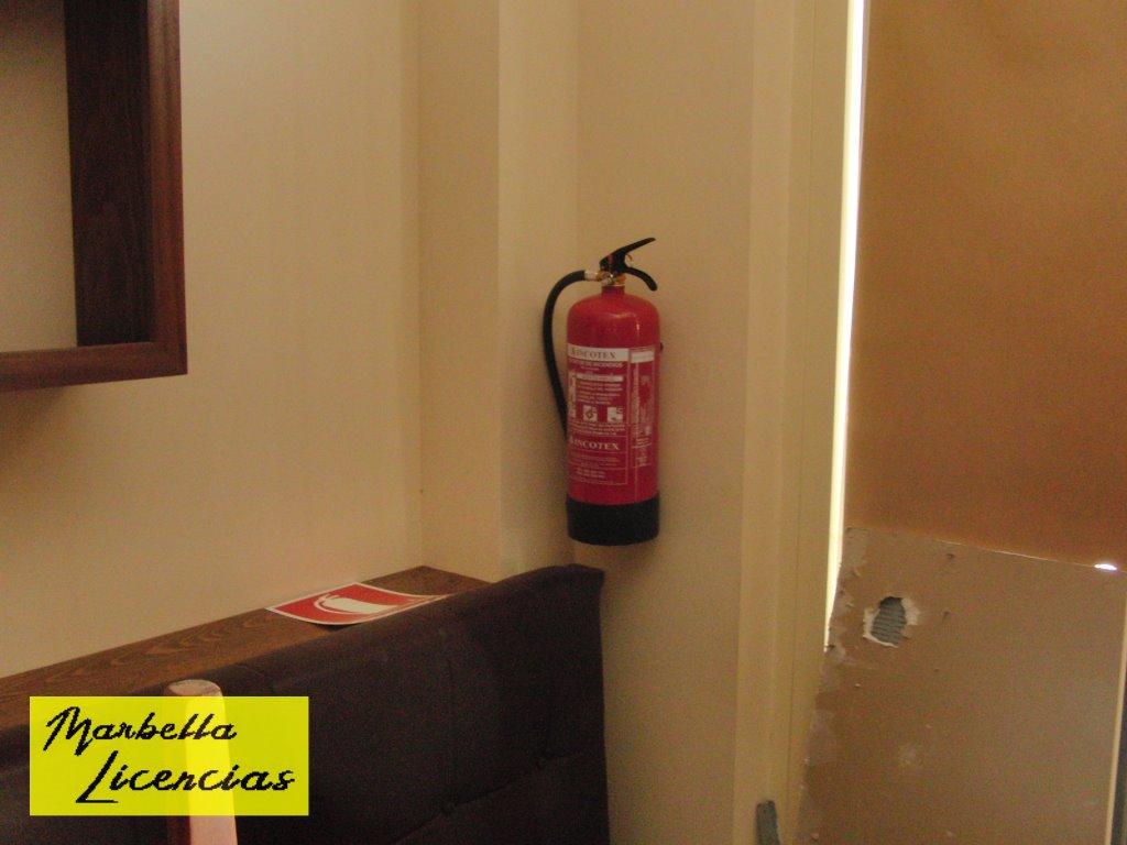 Licencia de Apertura Restaurante en San Pedro de Alcantara Marbella_016