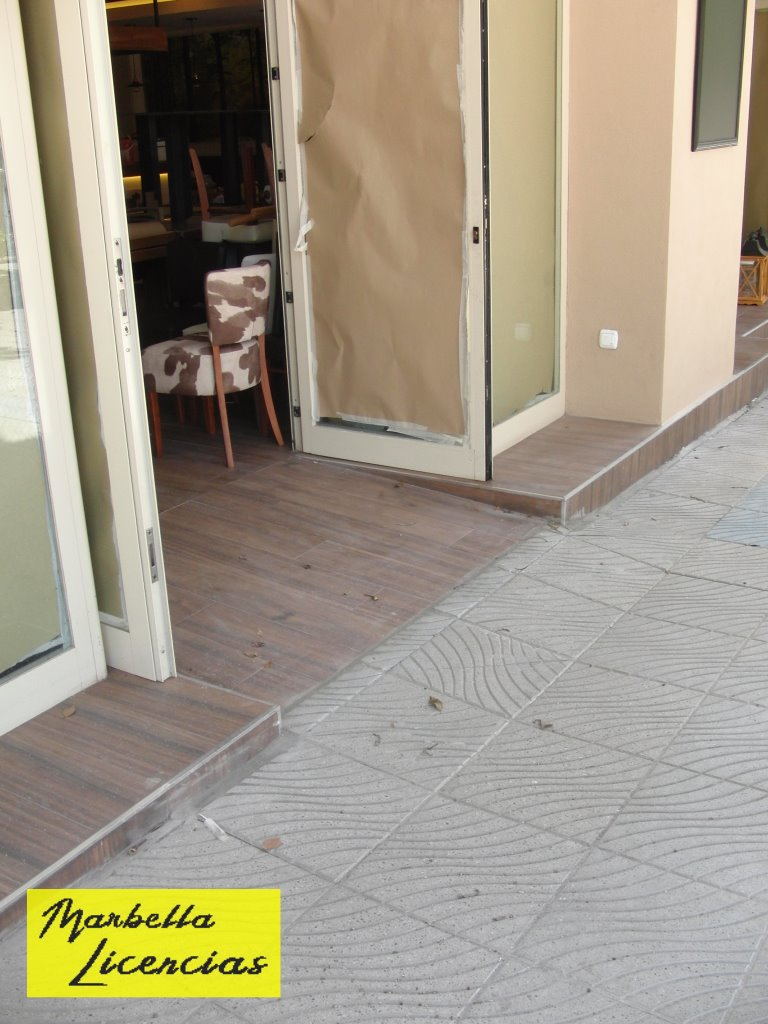 Licencia de Apertura Restaurante en San Pedro de Alcantara Marbella_018